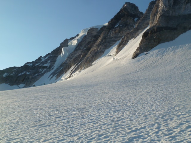 backcountry skiing tours
