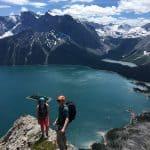 Outdoor Banff adventures
