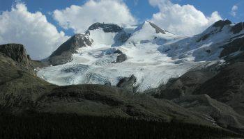 outdoor rock climbing Banff