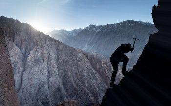 rock climbing review